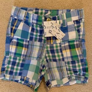 NWT 2t Janie and jack shorts
